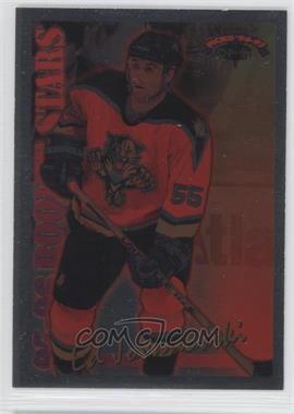 1996-97 Topps NHL Picks - Rookie Stars #RS11 - Ed Jovanovski