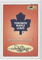 Toronto Maple Leafs (Doug Gilmour)