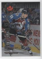 Joe Sakic /750