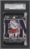 Wayne Gretzky /2500 [SGC10]