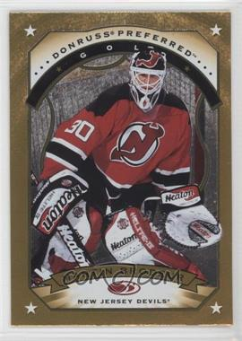 1997-98 Donruss Preferred #16 - Martin Brodeur