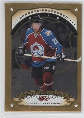 1997-98 Donruss Preferred #2 - Peter Forsberg
