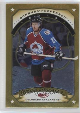 1997-98 Donruss Preferred #2 - Peter Forsberg