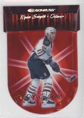 1997-98 Donruss Red Alert #2 - Ryan Smyth /5000