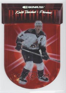 1997-98 Donruss Red Alert #4 - Keith Tkachuk /5000