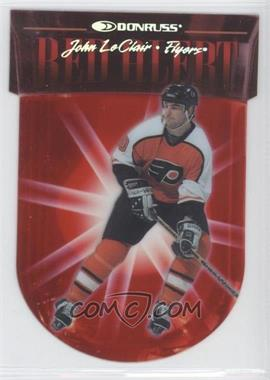 1997-98 Donruss Red Alert #7 - John LeClair /5000