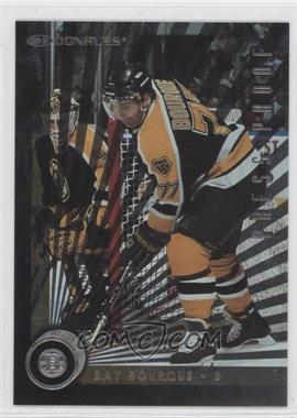 1997-98 Donruss Silver Press Proof #66 - Ray Bourque /2000