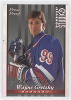 Wayne Gretzky /1000