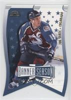 Joe Sakic /3500