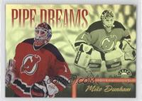 Mike Dunham /2500