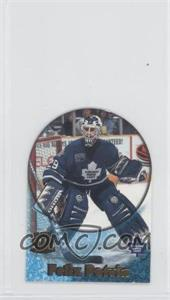 1997-98 Pacific Crown Collection - Card-Supials - Mini #19A - Felix Potvin