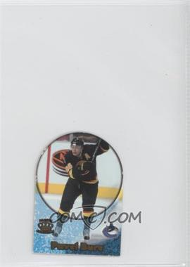 1997-98 Pacific Crown Collection - Card-Supials - Mini #20A - Pavel Bure
