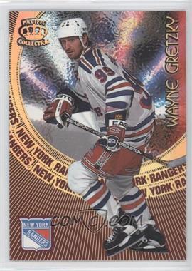 1997-98 Pacific Crown Collection - Card-Supials #12 - Wayne Gretzky