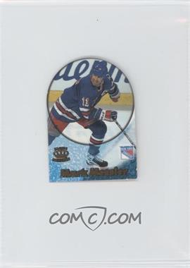 1997-98 Pacific Crown Collection Card-Supials Mini #13A - Mark Messier