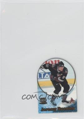 1997-98 Pacific Crown Collection Card-Supials Mini #16A - Jeremy Roenick