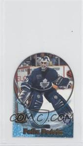 1997-98 Pacific Crown Collection Card-Supials Mini #19A - Felix Potvin
