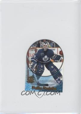 1997-98 Pacific Crown Collection Card-Supials Mini #19A - Felix Potvin