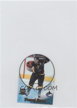 1997-98 Pacific Crown Collection Card-Supials Mini #20A - Pavel Bure