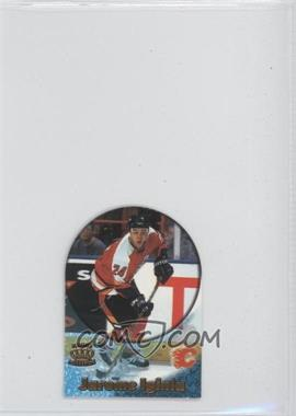 1997-98 Pacific Crown Collection Card-Supials Mini #3A - Jarome Iginla