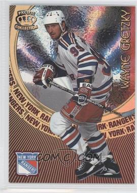 1997-98 Pacific Crown Collection Card-Supials #12 - Wayne Gretzky