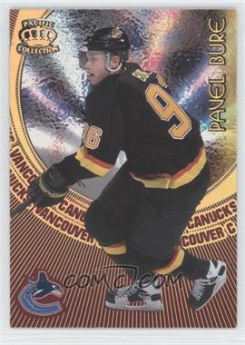 1997-98 Pacific Crown Collection Card-Supials #20 - Pavel Bure