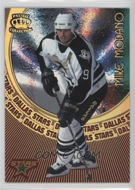 1997-98 Pacific Crown Collection Card-Supials #5 - Mike Modano