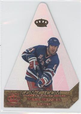 1997-98 Pacific Crown Collection Cramer's Choice #8 - Mark Messier