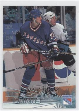 1997-98 Pacific Crown Collection Ice Blue #301 - Eric Cairns
