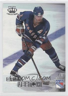 1997-98 Pacific Crown Collection Silver #2 - Brian Leetch