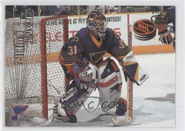 1997-98 Pacific Crown Collection Silver #228 - Grant Fuhr
