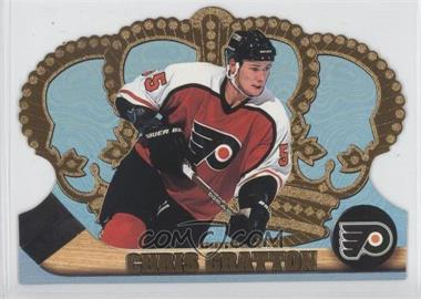 1997-98 Pacific Crown Royale [???] #96 - Chris Gratton