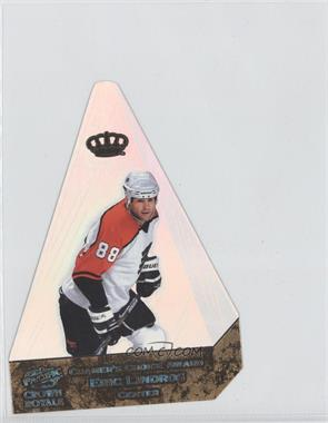 1997-98 Pacific Crown Royale Cramer's Choice Award Jumbos #8 - Eric Lindros
