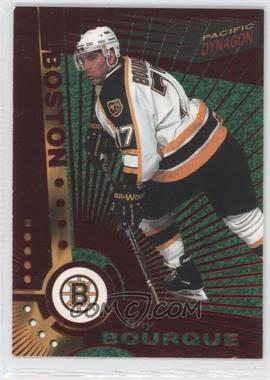 1997-98 Pacific Dynagon Copper #7 - Ray Bourque