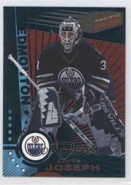 1997-98 Pacific Dynagon Emerald #49 - Curtis Joseph