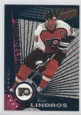 1997-98 Pacific Dynagon Emerald #91 - Eric Lindros