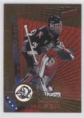 1997-98 Pacific Dynagon Gold #10 - Dominik Hasek