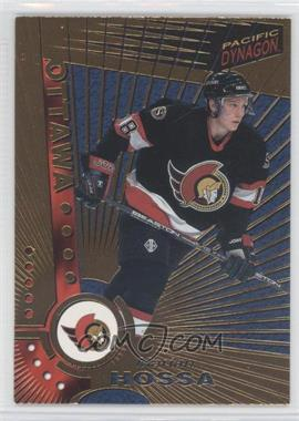 1997-98 Pacific Dynagon Gold #N/A - Marian Hossa
