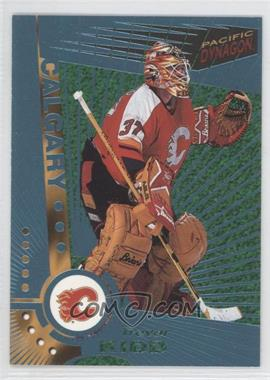 1997-98 Pacific Dynagon Ice Blue #18 - Trevor Kidd