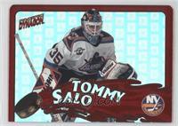 Tommy Salo
