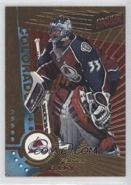 1997-98 Pacific Dynagon #33 - Patrick Roy