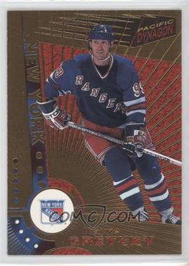 1997-98 Pacific Dynagon #78 - Wayne Gretzky