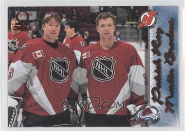 1997-98 Pacific Omega Copper #249 - Patrick Roy