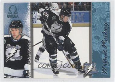 1997-98 Pacific Omega Ice Blue #213 - Mikael Renberg