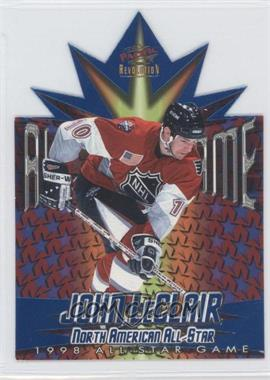1997-98 Pacific Revolution [???] #15 - John LeClair