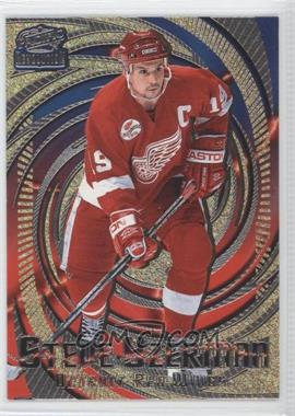 1997-98 Pacific Revolution [???] #52 - Steve Yzerman