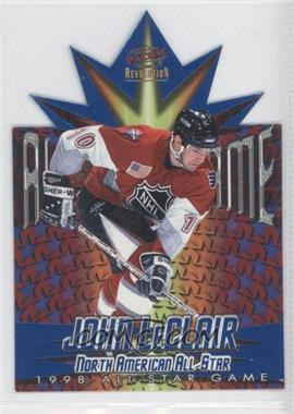 1997-98 Pacific Revolution 1998 All-Star Game #15 - John LeClair