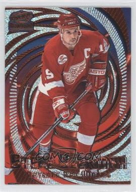1997-98 Pacific Revolution Copper #52 - Steve Yzerman