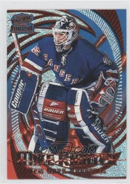 1997-98 Pacific Revolution Copper #90 - Mike Richter