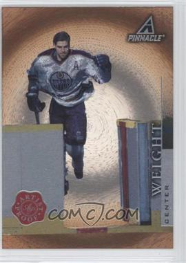 1997-98 Pinnacle Artist Proof #PP54 - Doug Weight