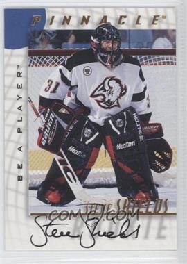 1997-98 Pinnacle Be A Player - [Base] - Autographs [Autographed] #233 - Steve Shields